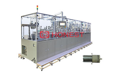 Automatic-medical-air-pump-assembly-machine