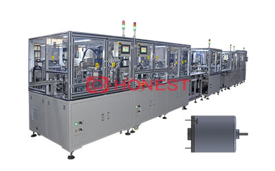 Motor-production-line-for-office-tools